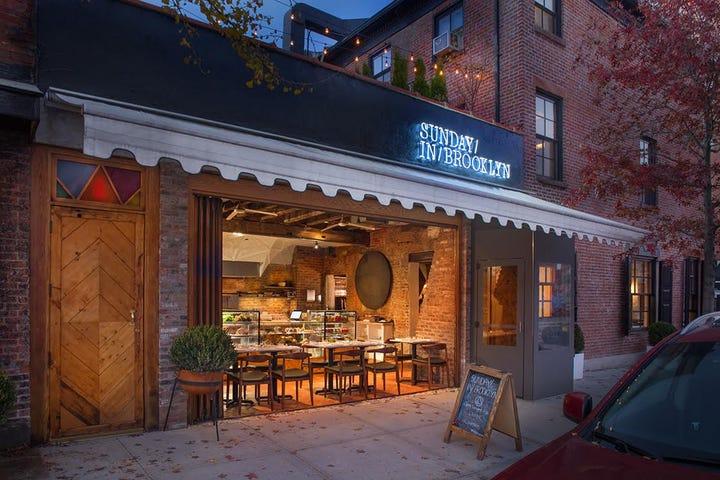 Williamsburg Brooklyn Neighborhood Guide