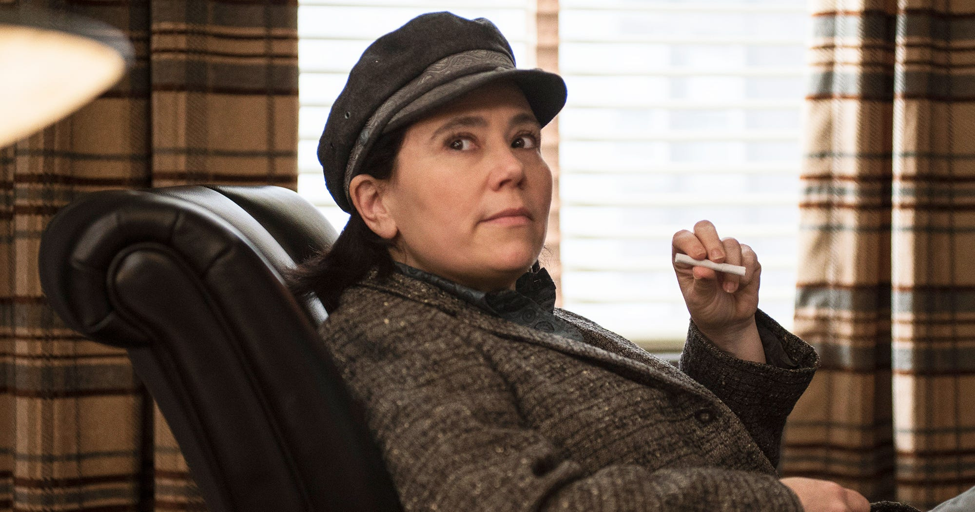 Marvelous Mrs Maisel Susie Is Based On This Real Person 0ec93cef72e