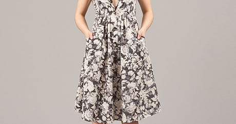 6 Dresses That'll Work In Any Closet