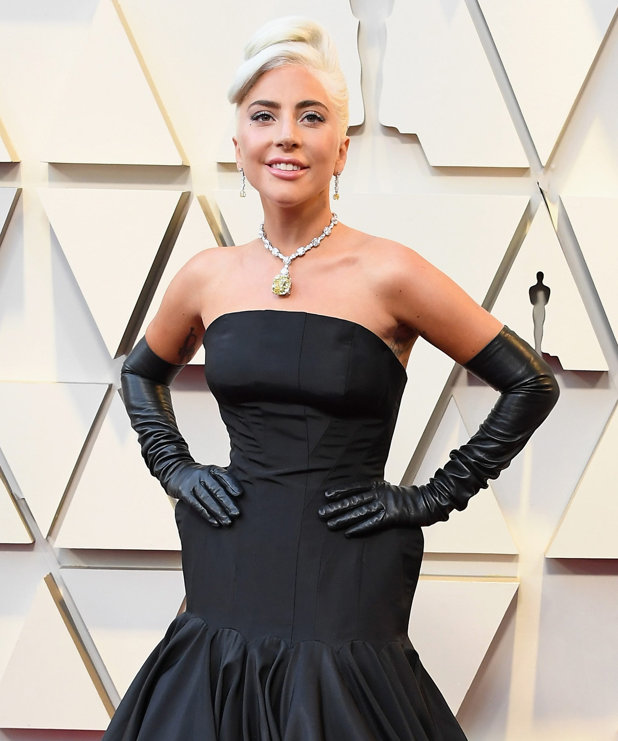 We\u0027ll Always Remember Lady Gaga\u0027s 2019 Awards Season Looks