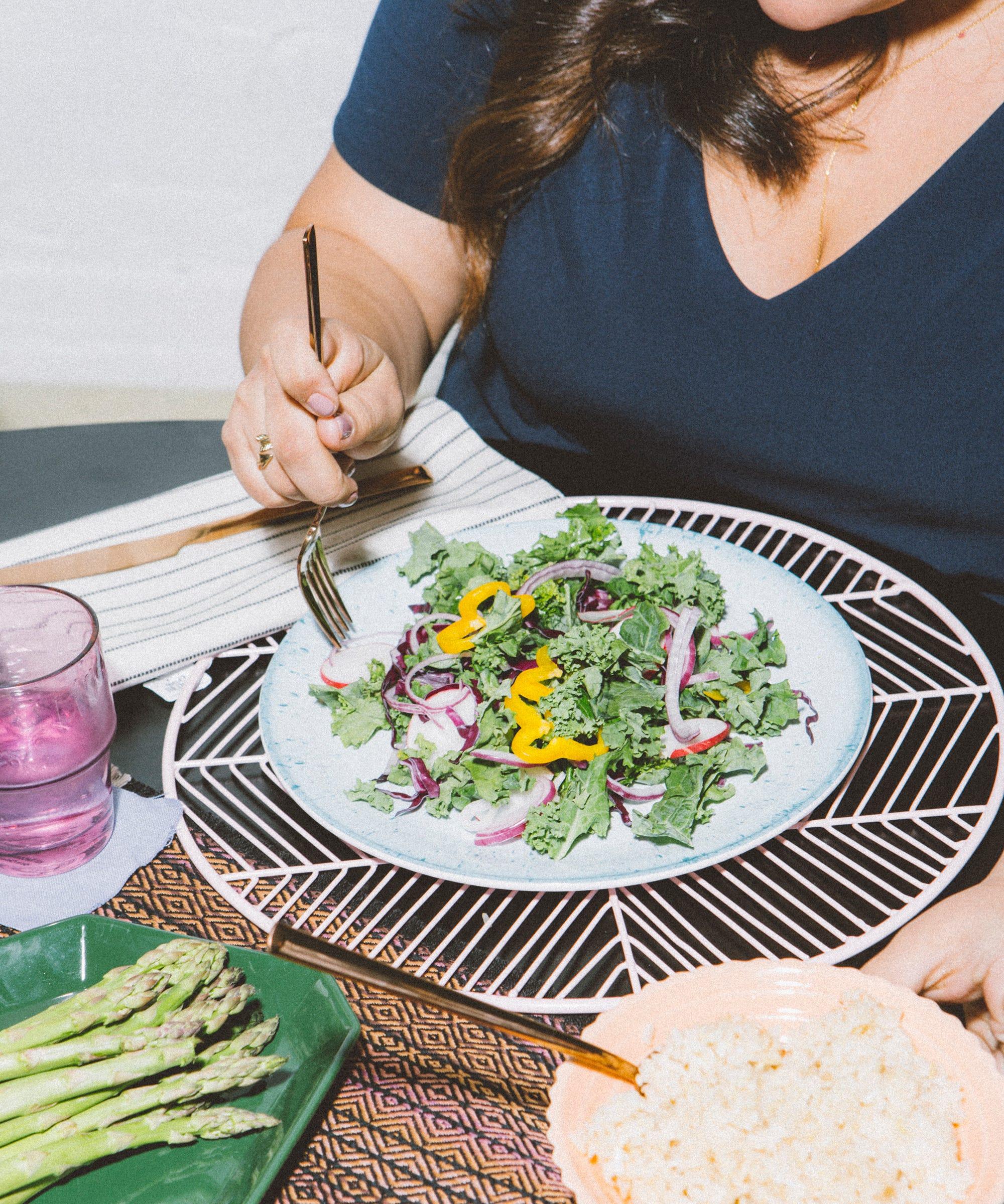 Gefährlicher Health-Trend: Warum du keine OMAD-Diät machen solltest