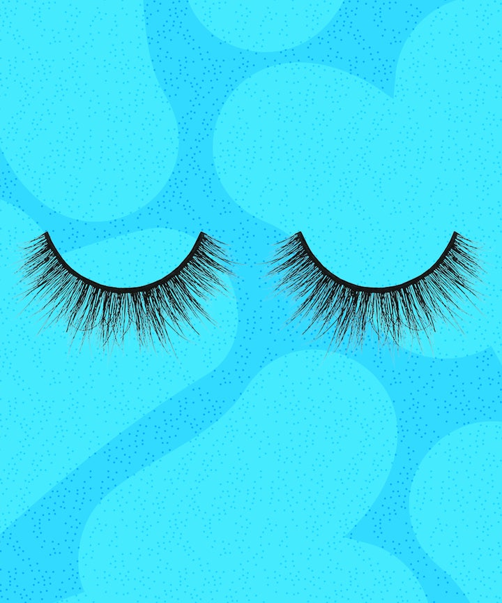 Best Fake Eyelashes False Eyelash For Fall 2018