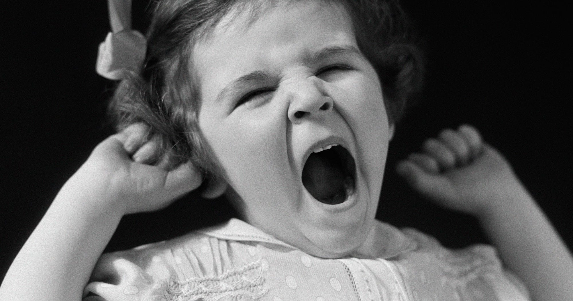 The Fascinating Science Of Why We Yawn
