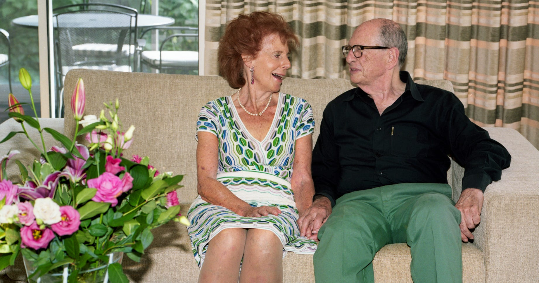 How To Stay Together For 50 Years