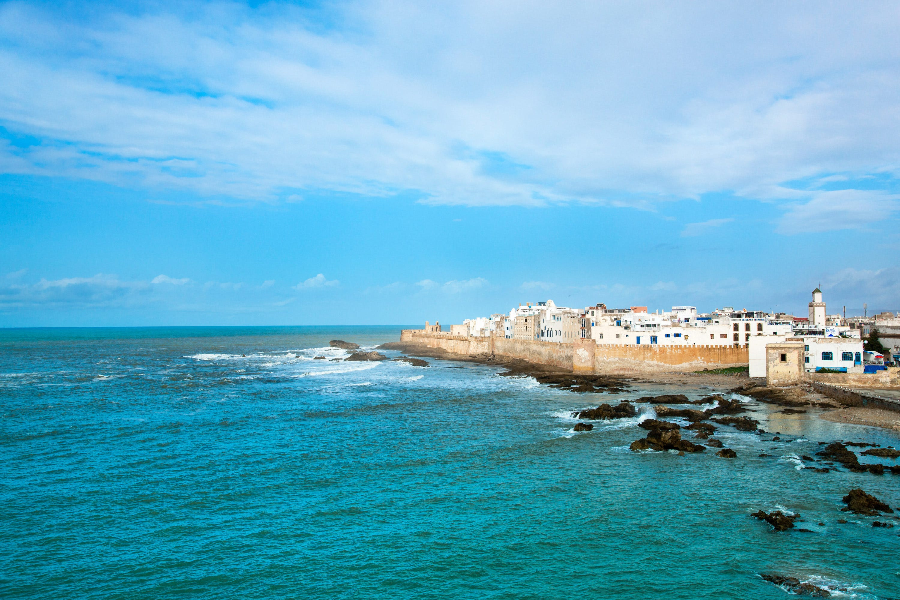 A Guide To Essaouira: A Cheaper, Chilled-Out Alternative To Marrakech