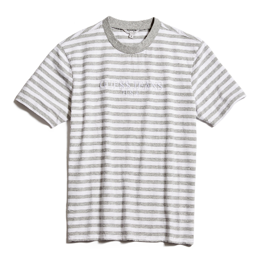 72790f8f55db A$AP Rocky Guess Originals Collaboration Collection