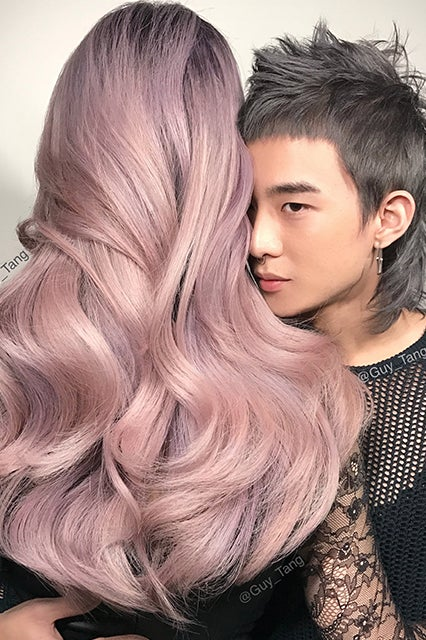 Celebrity Colorist Guy Tang New Line Shades