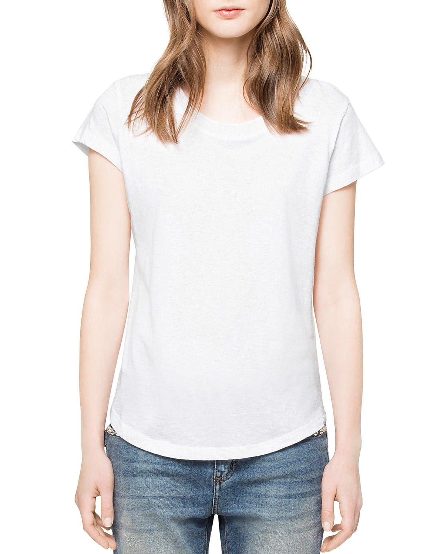 94c636f063a Best White T Shirts- Gap, Reformation, Everlane, Hanes