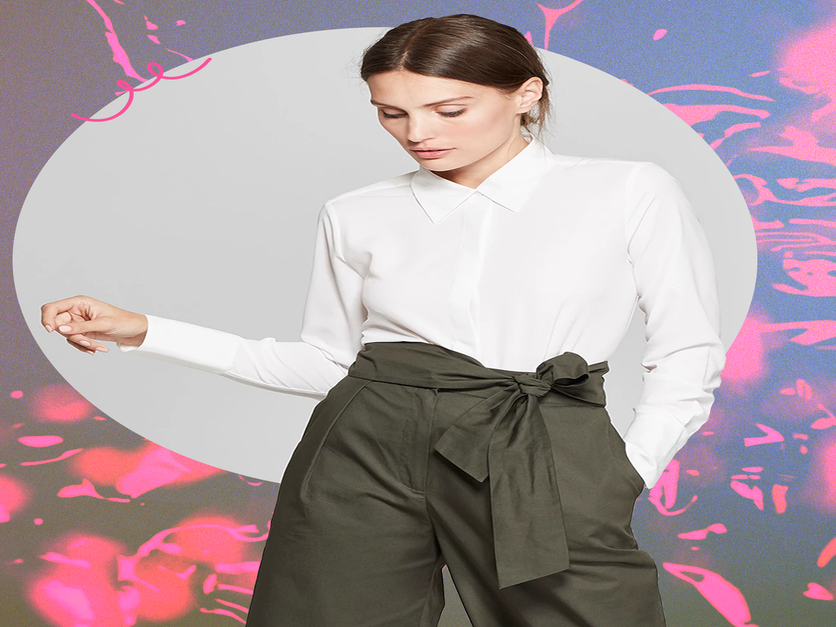Shoppers Have Spoken: These Are The Best White Button Downs For Every Style And Body