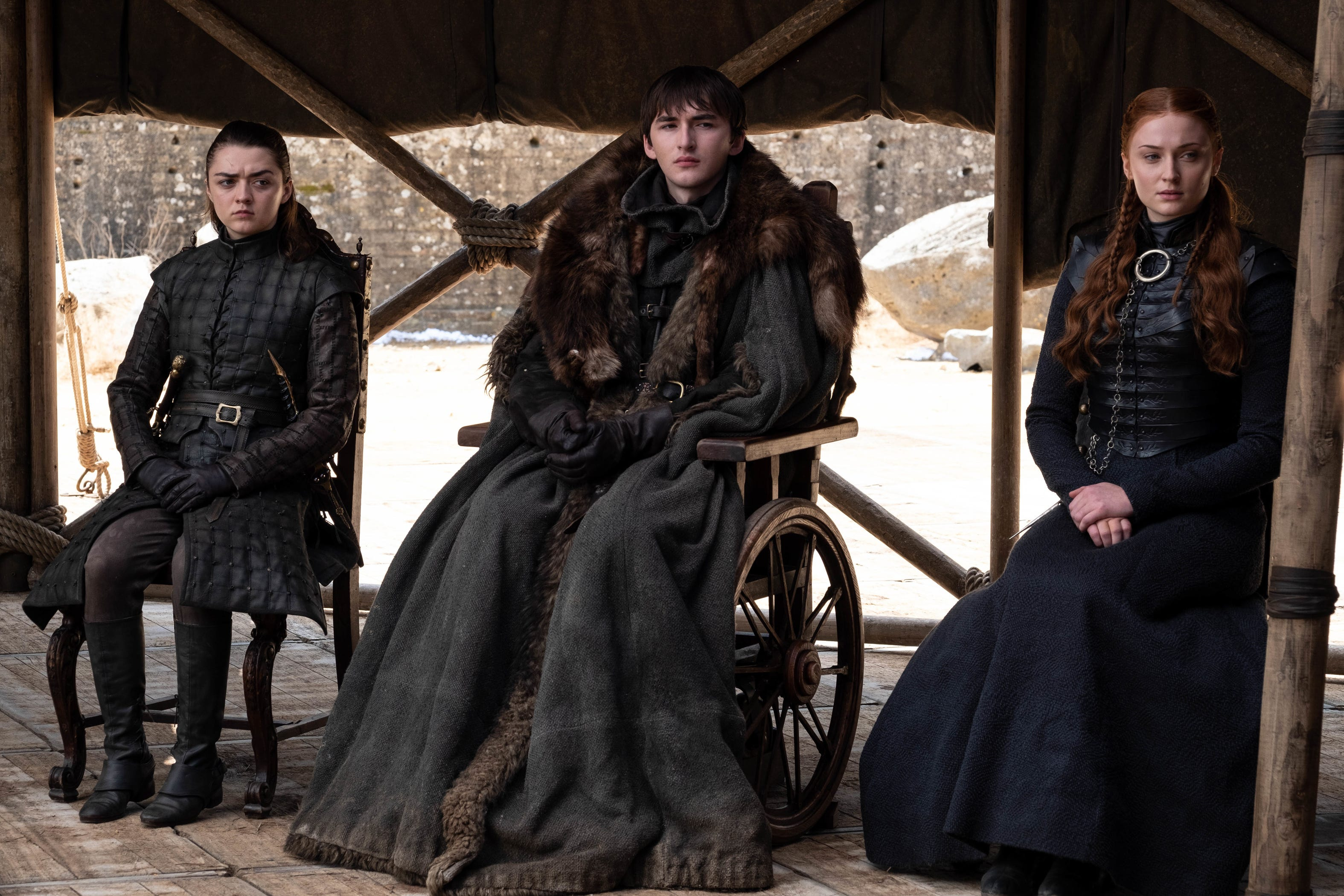 Who Won Game Of Thrones? Well, It's Complicated...