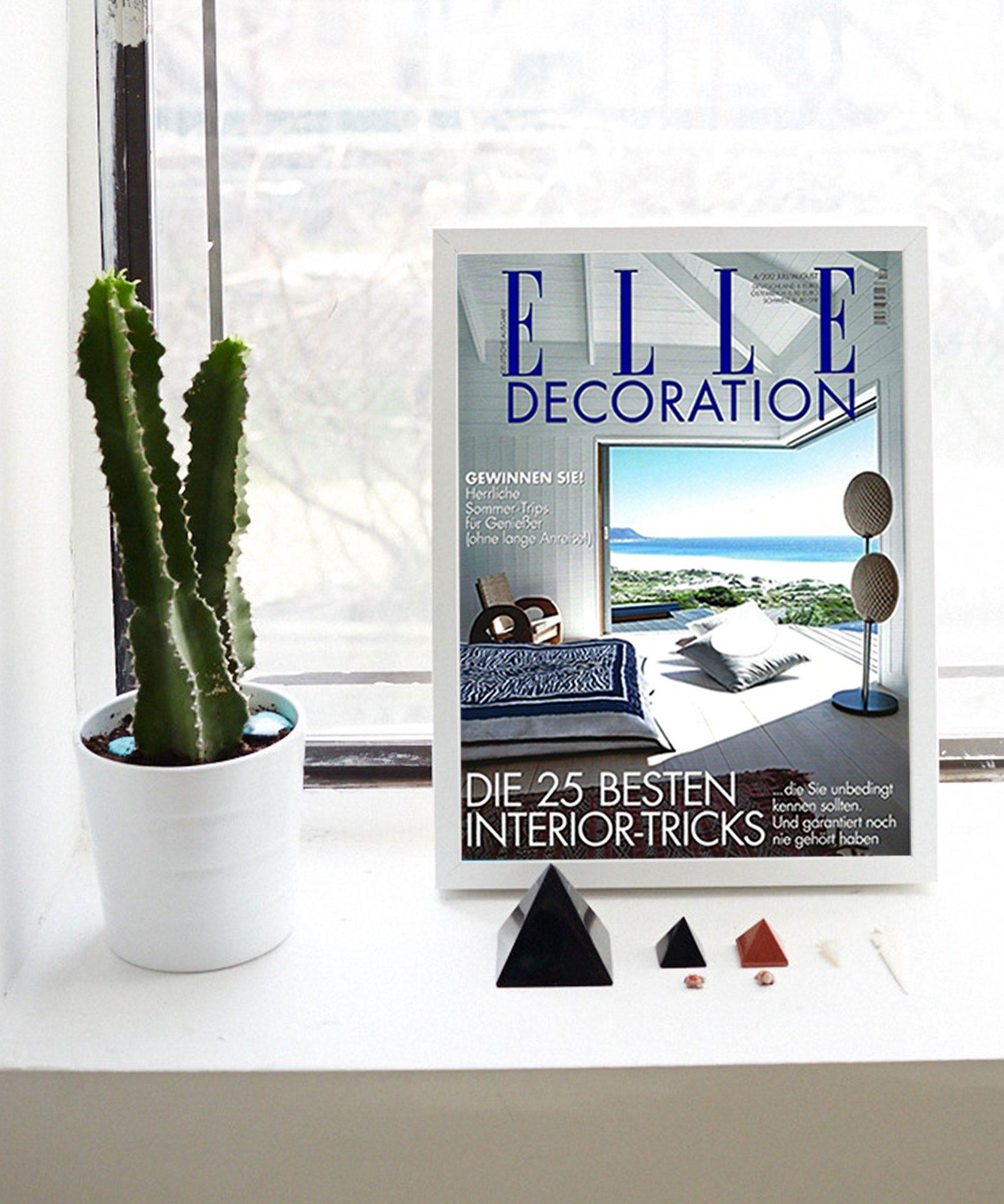 Interior Design Magazine Bringen Neue Idee
