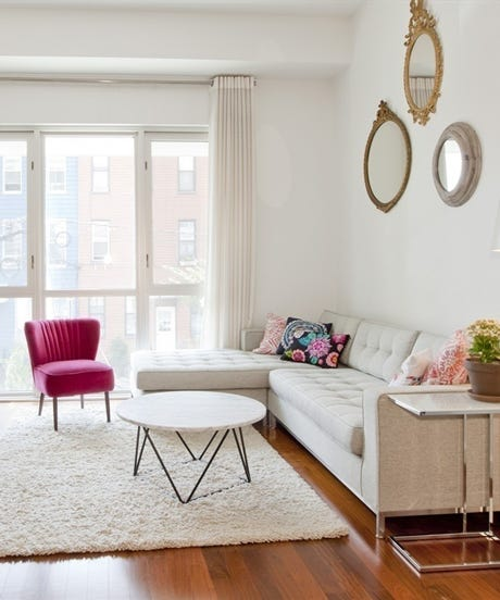 15 Gorgeous NYC Apartments For Under $1 Million