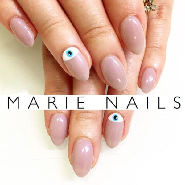 Best Nail Art Designs, Salons, Photos