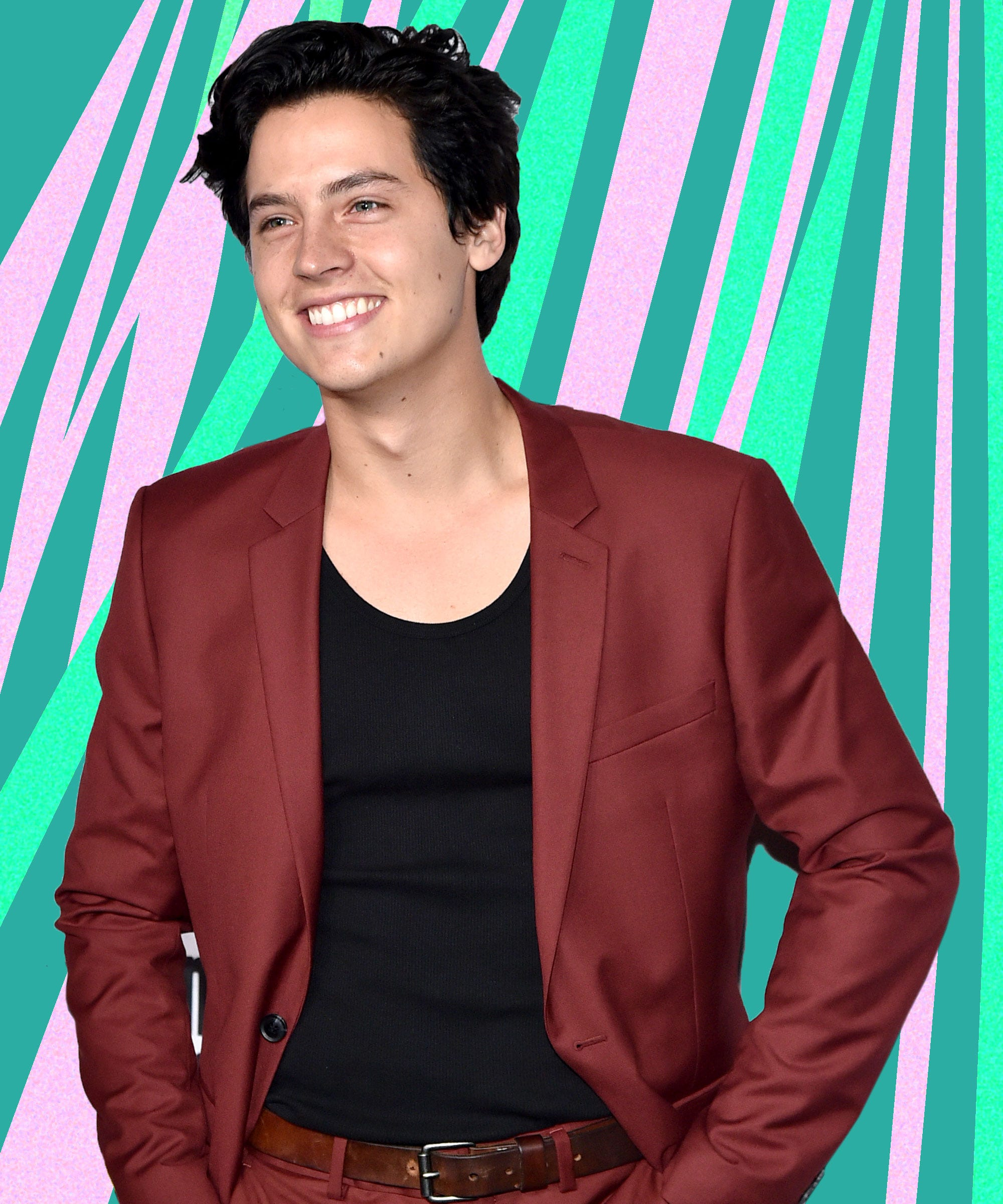 Cole sprouse lili reinhart dating real life riverdale m4hsunfo