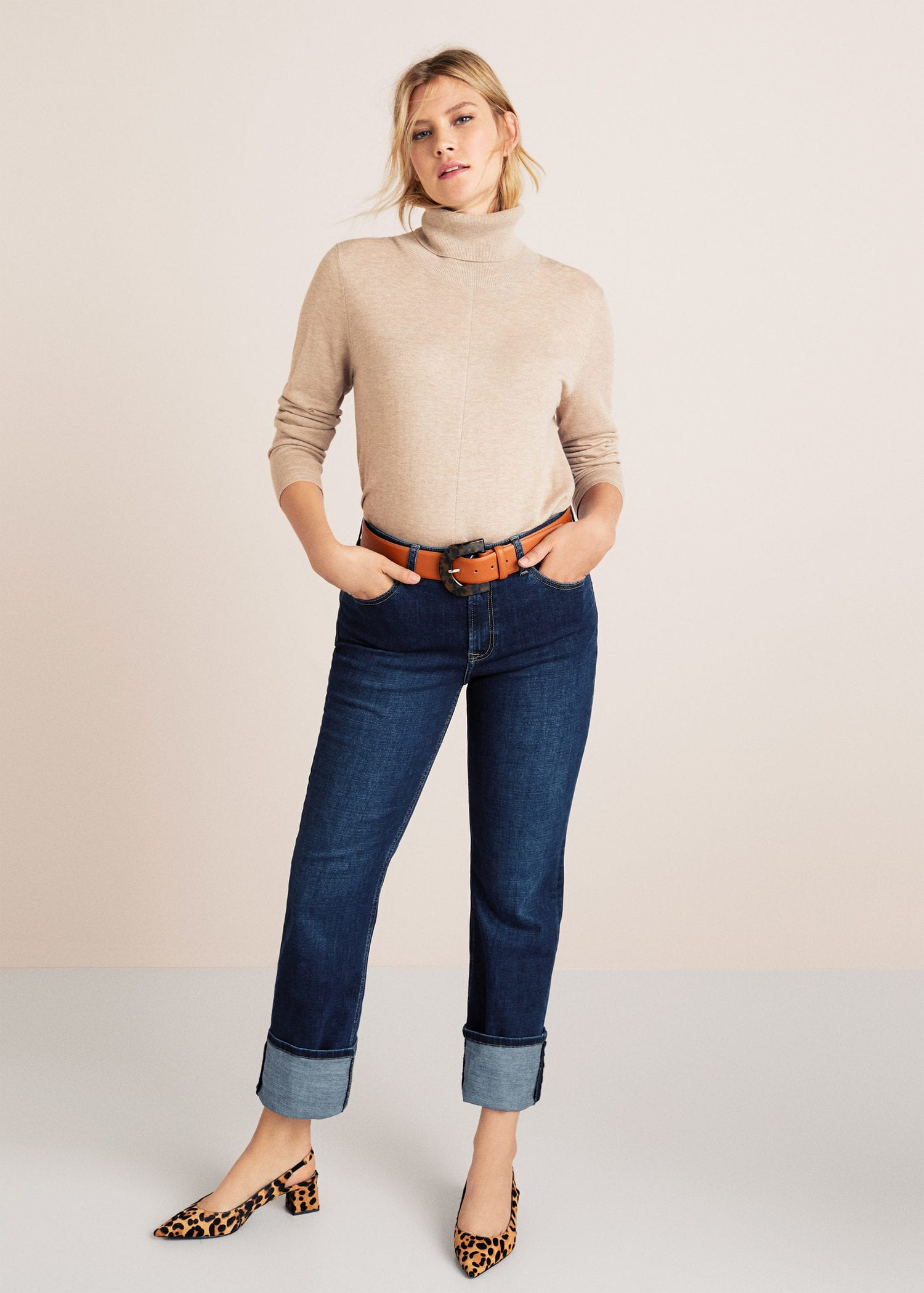 15 Pairs of Plus-Size Skinny Jeans to ShopNow
