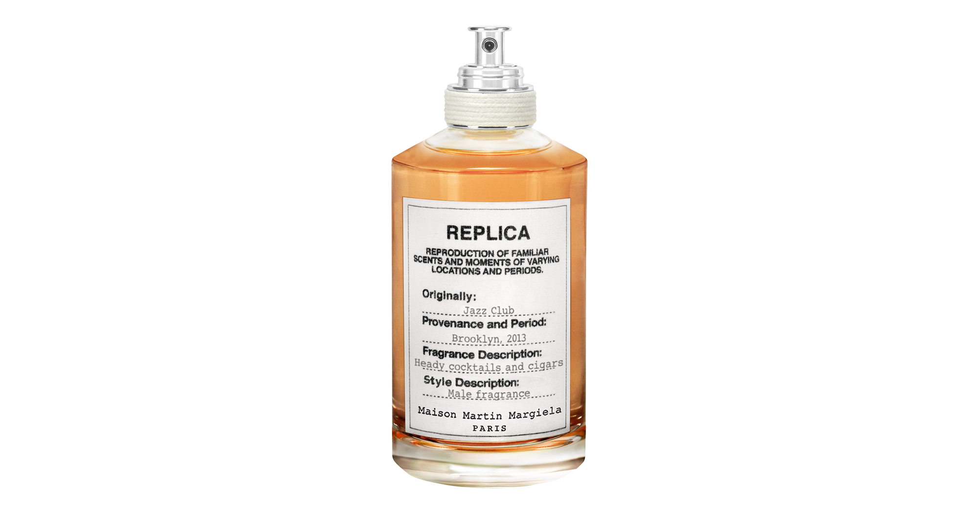 All The Cool Girls Are Wearing Boozy-Scented Fragrances Right Now