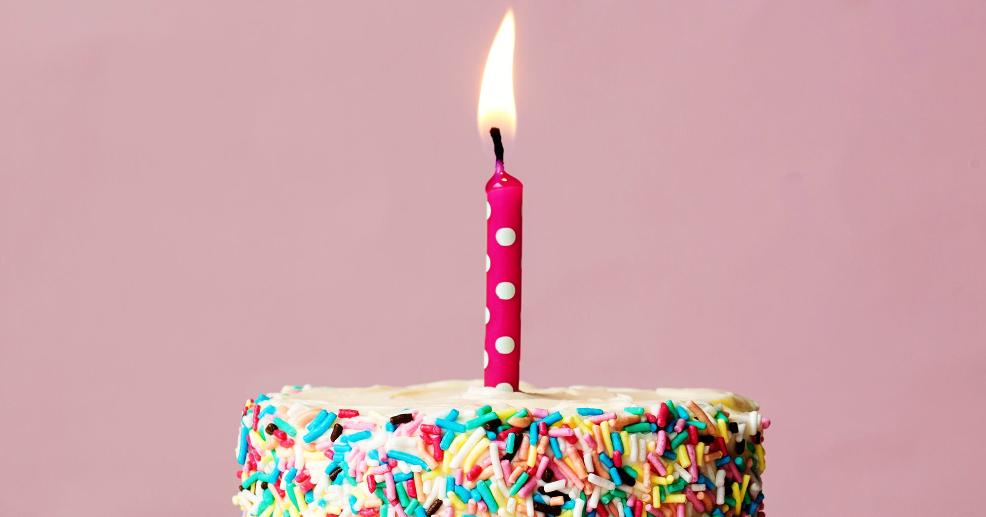 Happy Birthday To You, Here's How To Eat For Free All Day