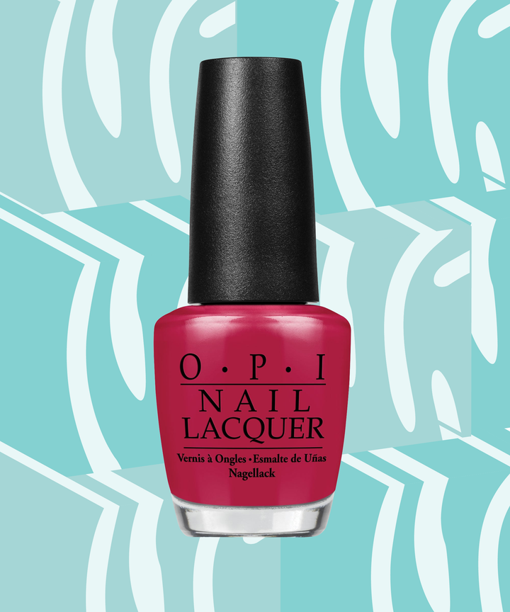 OPI Madame President Nail Polish - 2016 Election