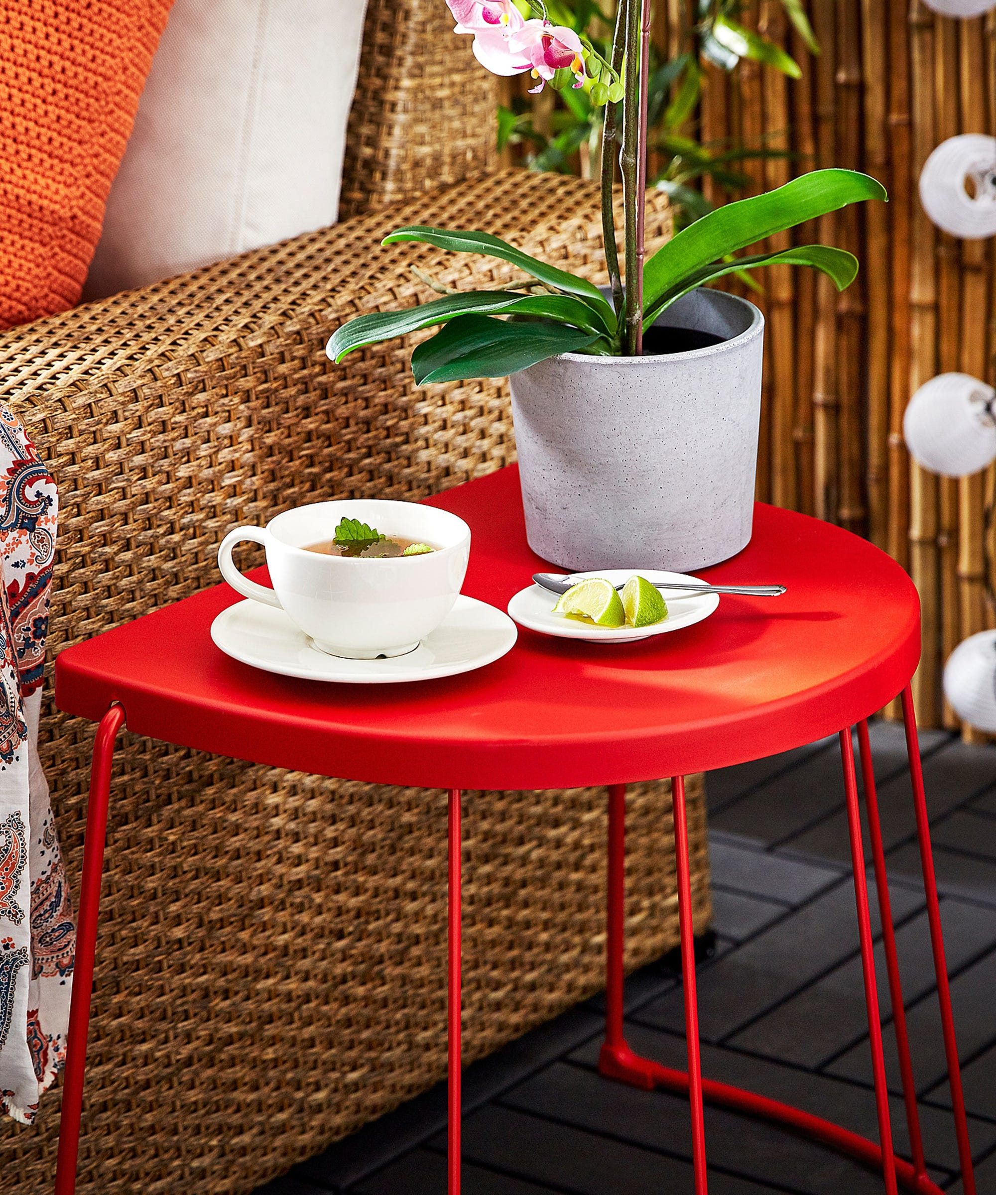 The Best Indoor & Outdoor Accessories To Cop From Ikea's Memorial Day Sale