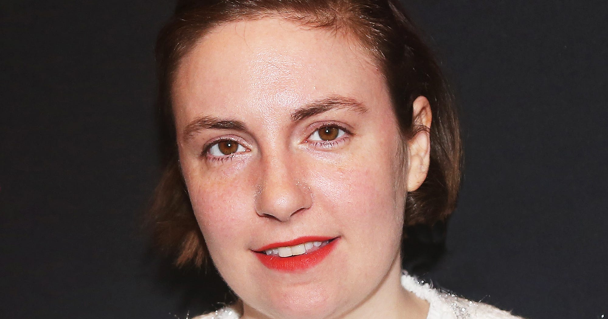 Lena Dunham, In T. Swift's Corner, Celebrates Taylor's Decision To Talk Politics