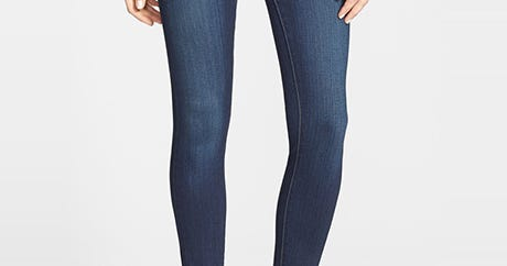 The Absolute Best Petite Skinny Jean, Says The Internet