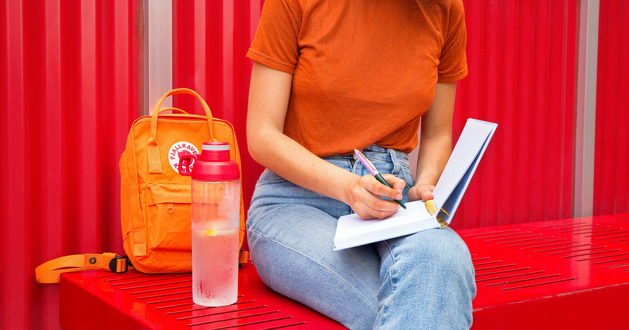 These Fitness Journals Can Help You Reach Your Goals