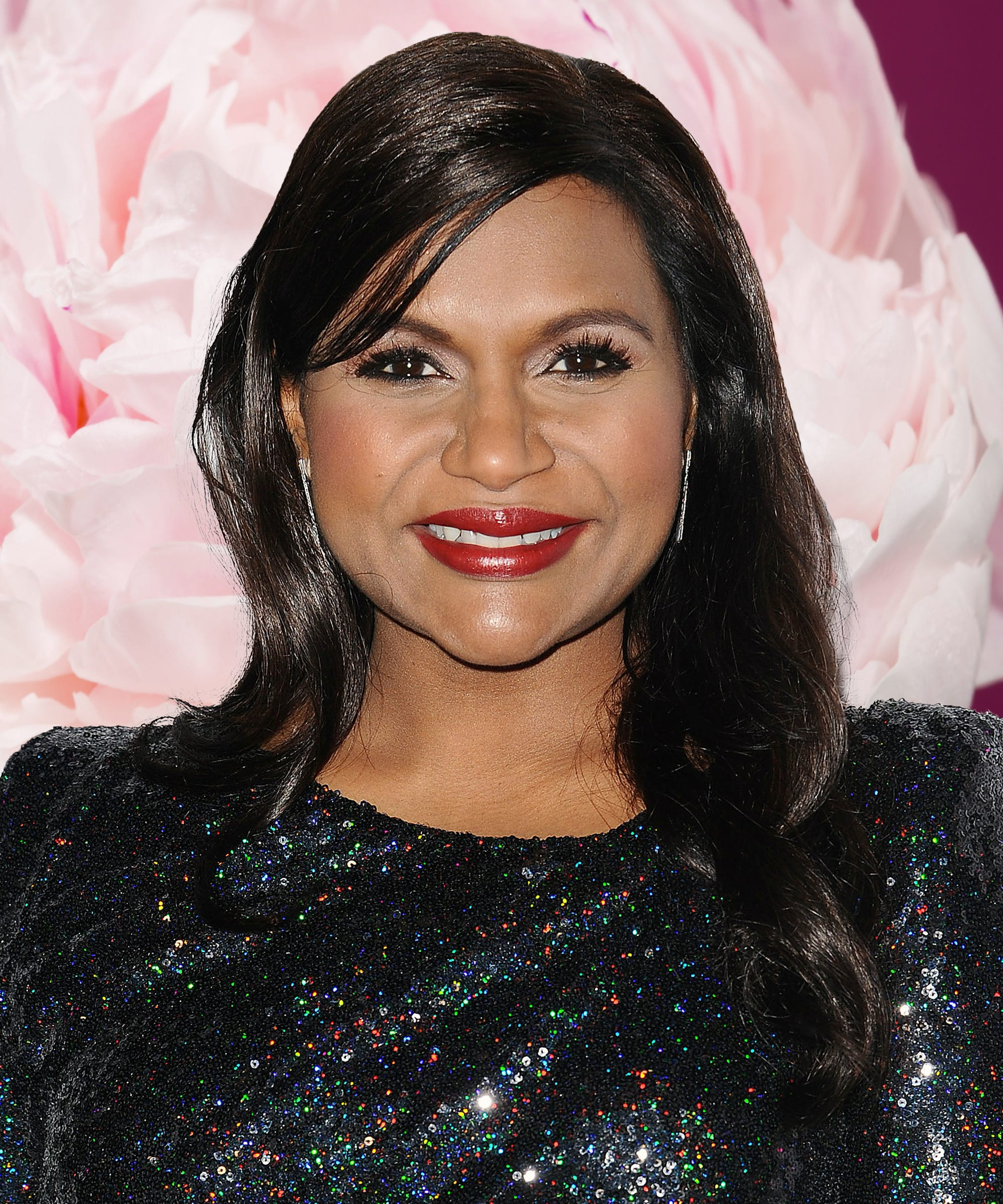 Watch Mindy Kaling Has Reportedly Given Birth To a Baby Girl video