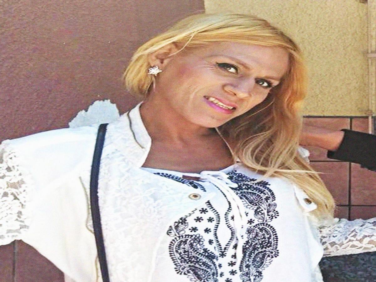 Roxsana Hernandez Was Seeking A Better Life In America. She Died In ICE Custody.