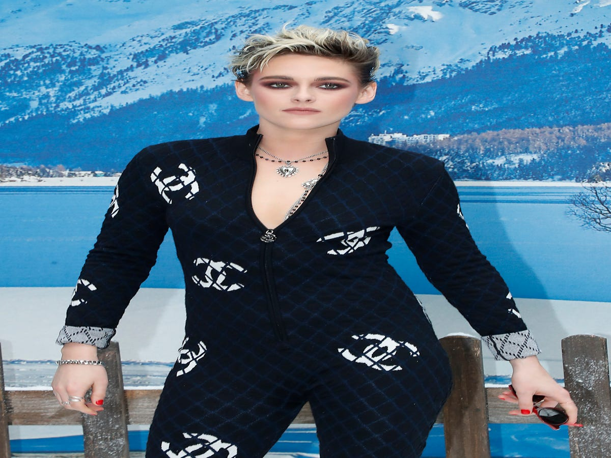 Kristen Stewart Looked Completely Unrecognizable At The 2019 Met Gala