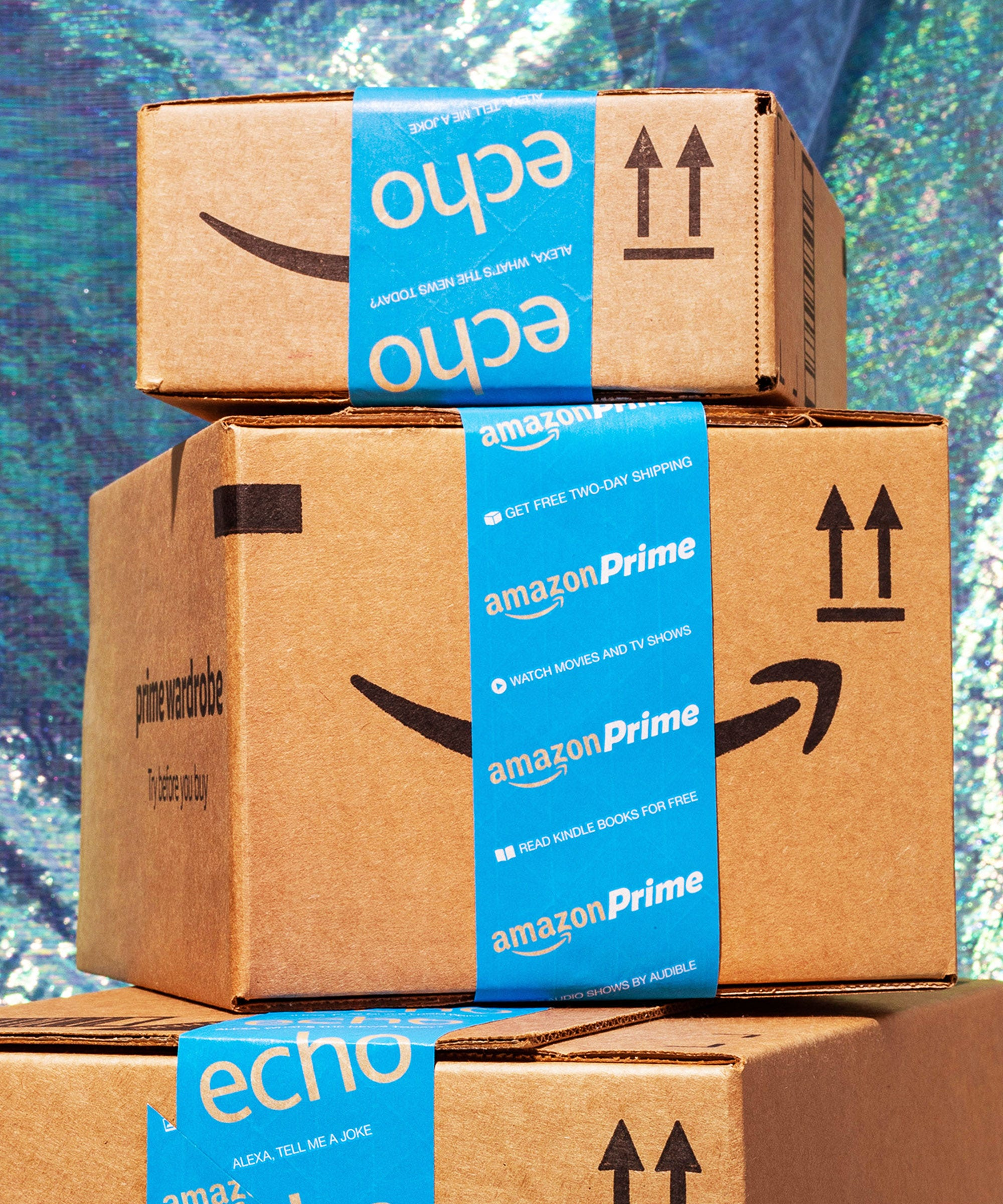 How To Shop Safely On Amazon Prime Day