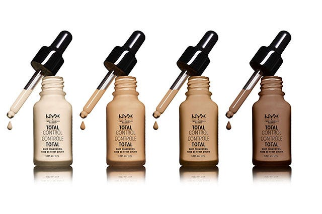 The Brand S Latest Release A Silky Luxe Foundation That Just As Good Expensive Stuff