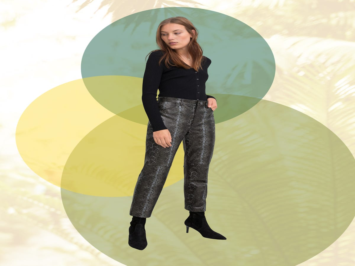 20 Pairs Of Leather Pants For Style Adventurers And Warm-Wardrobe Seekers