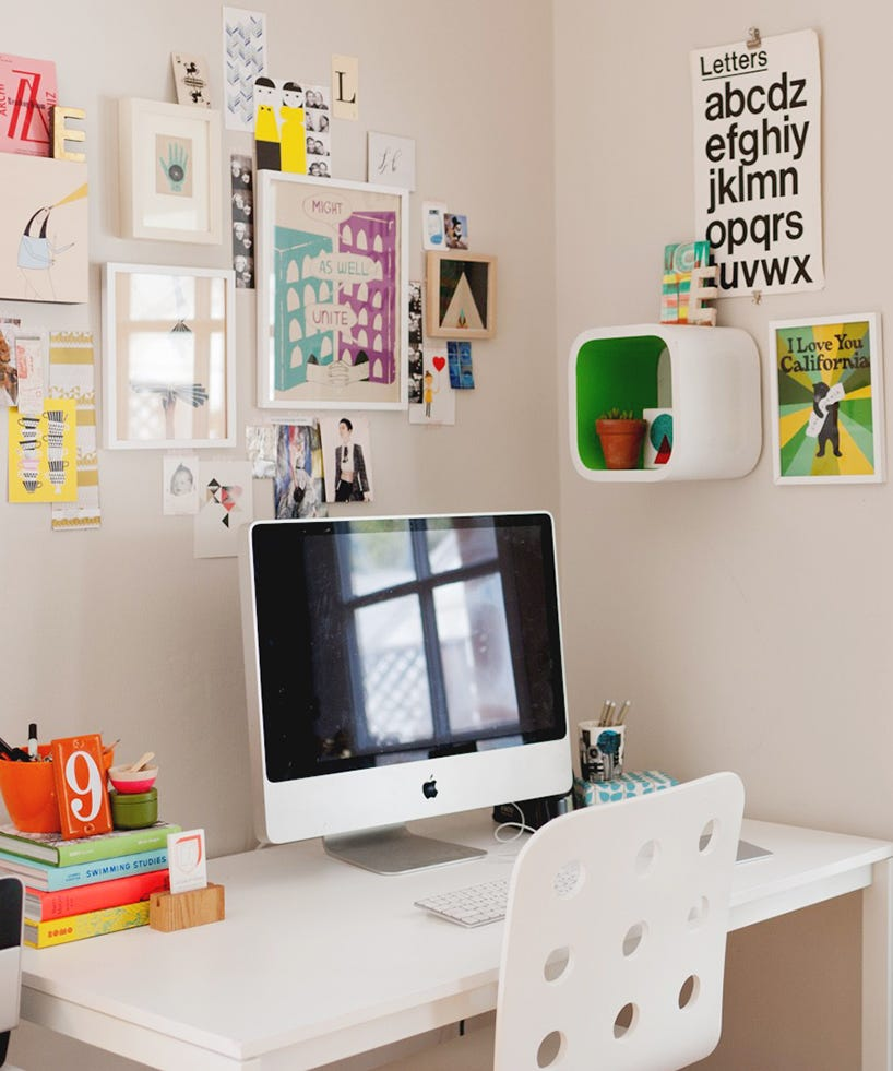 decorate your office desk. Decorate Your Office Desk. Desk R E
