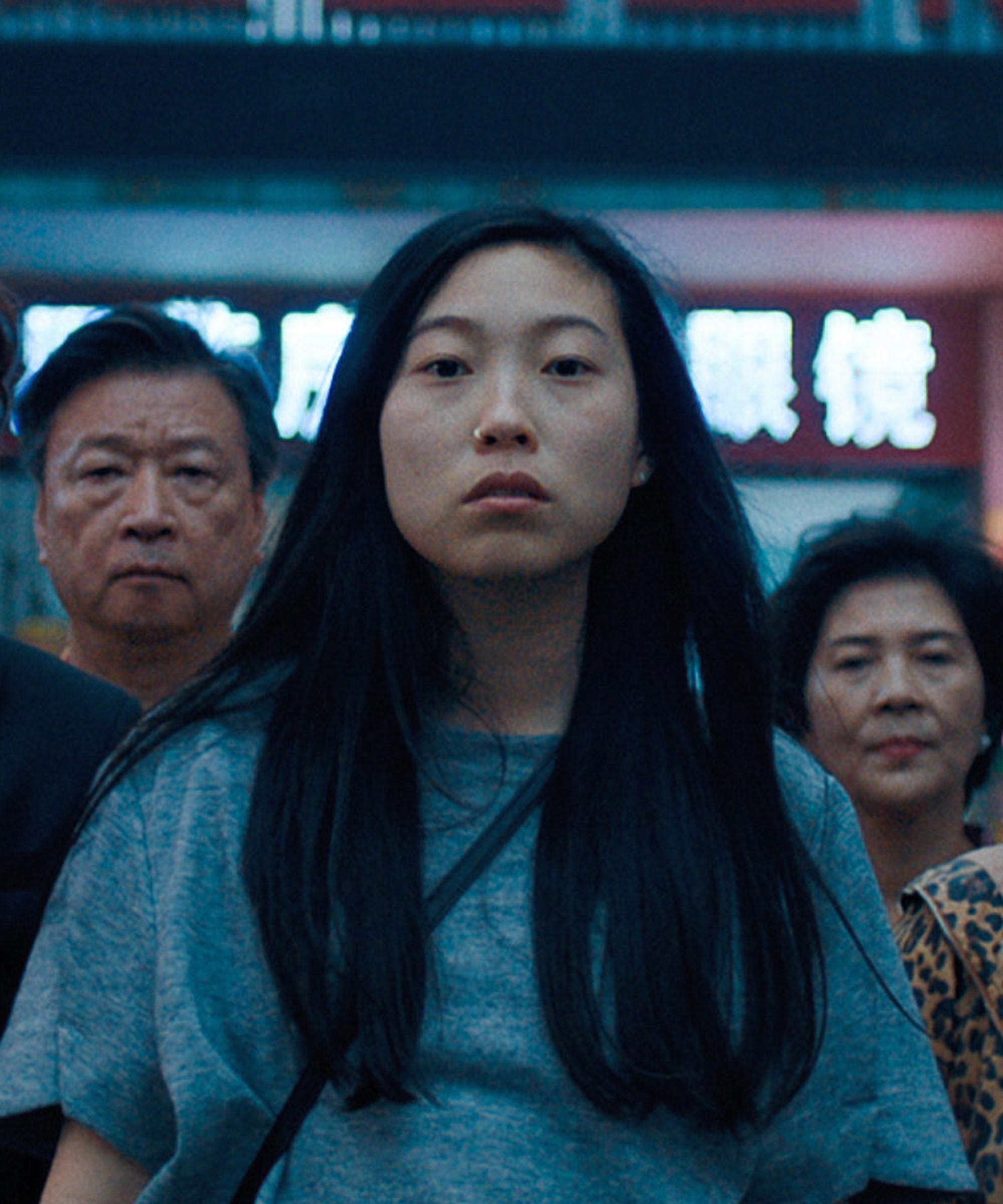 How Awkwafina Shed Her Comic Persona For The Farewell