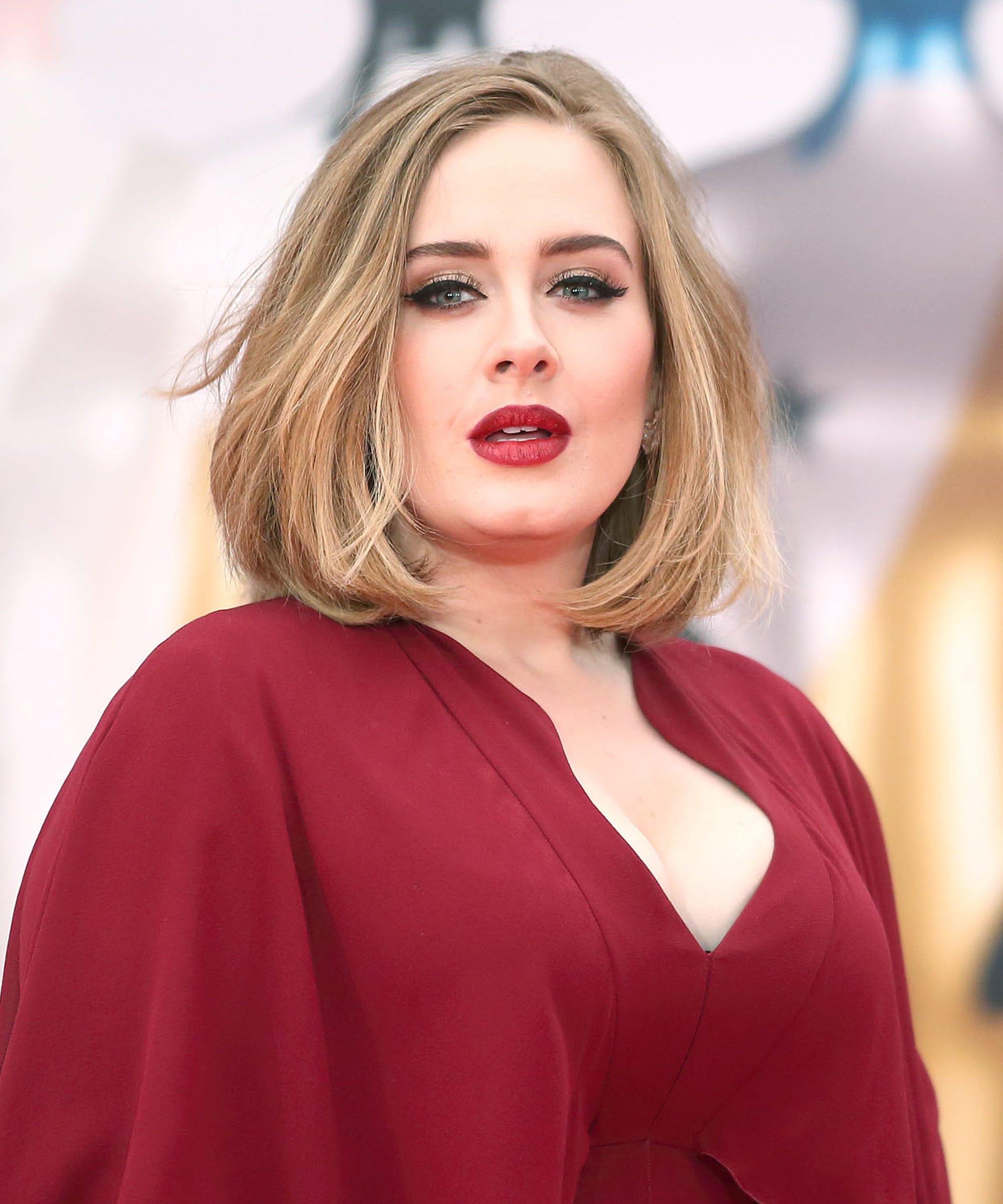Adele & Husband Simon Konecki Separate After 7 Years