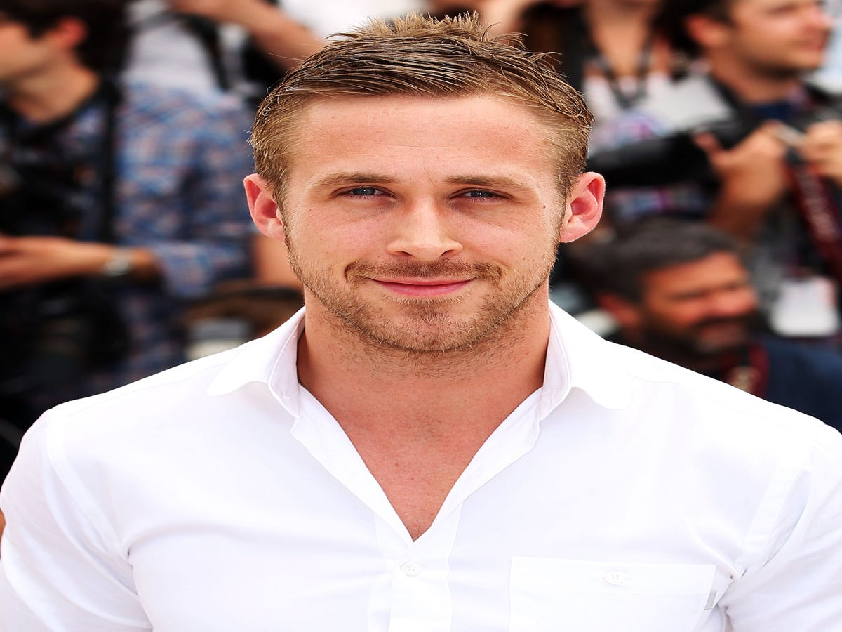 Proof That Ryan Gosling Is Still  Hey, Girl  Hot