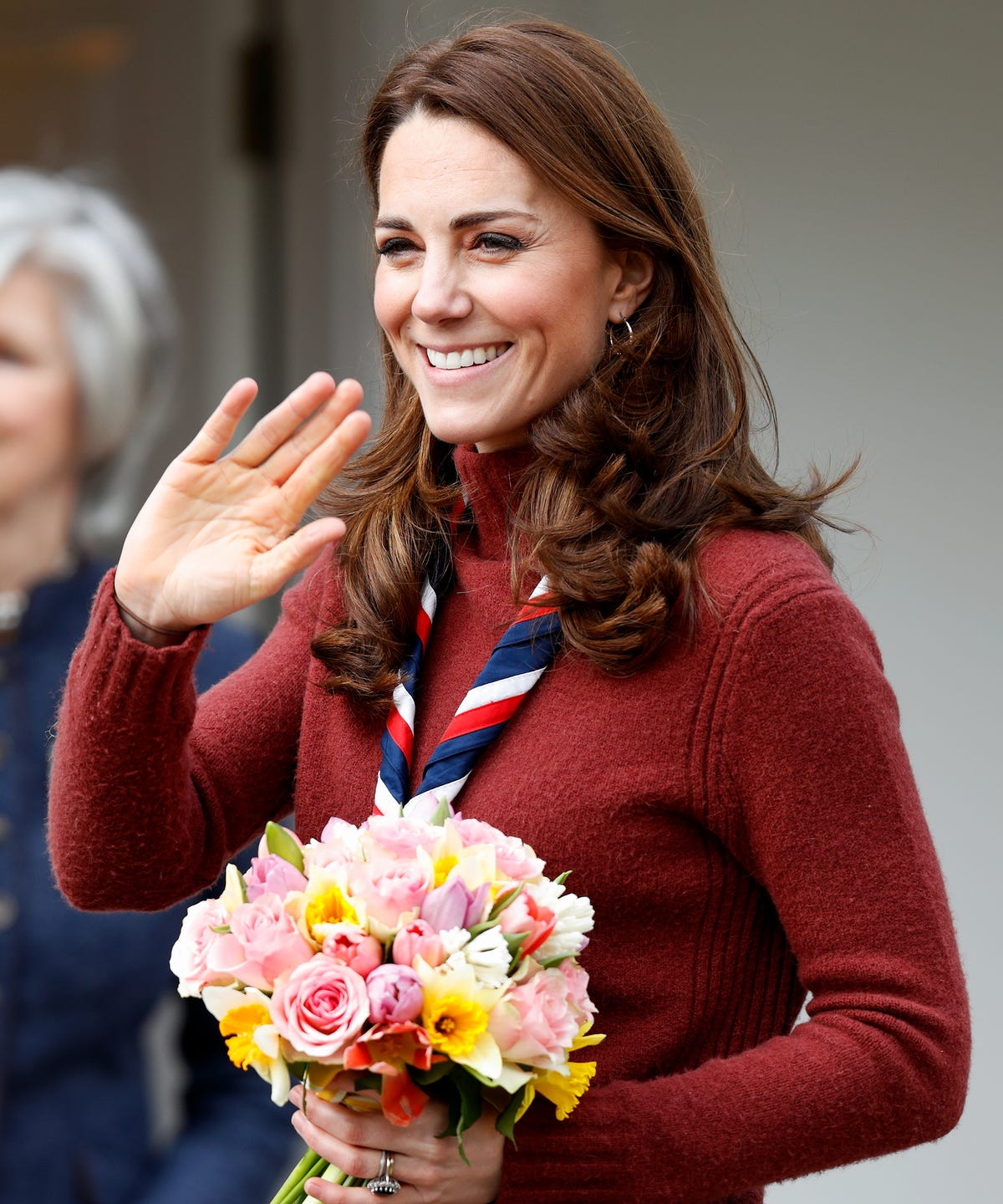Kate Middleton Always Wears These Hair & Makeup Looks