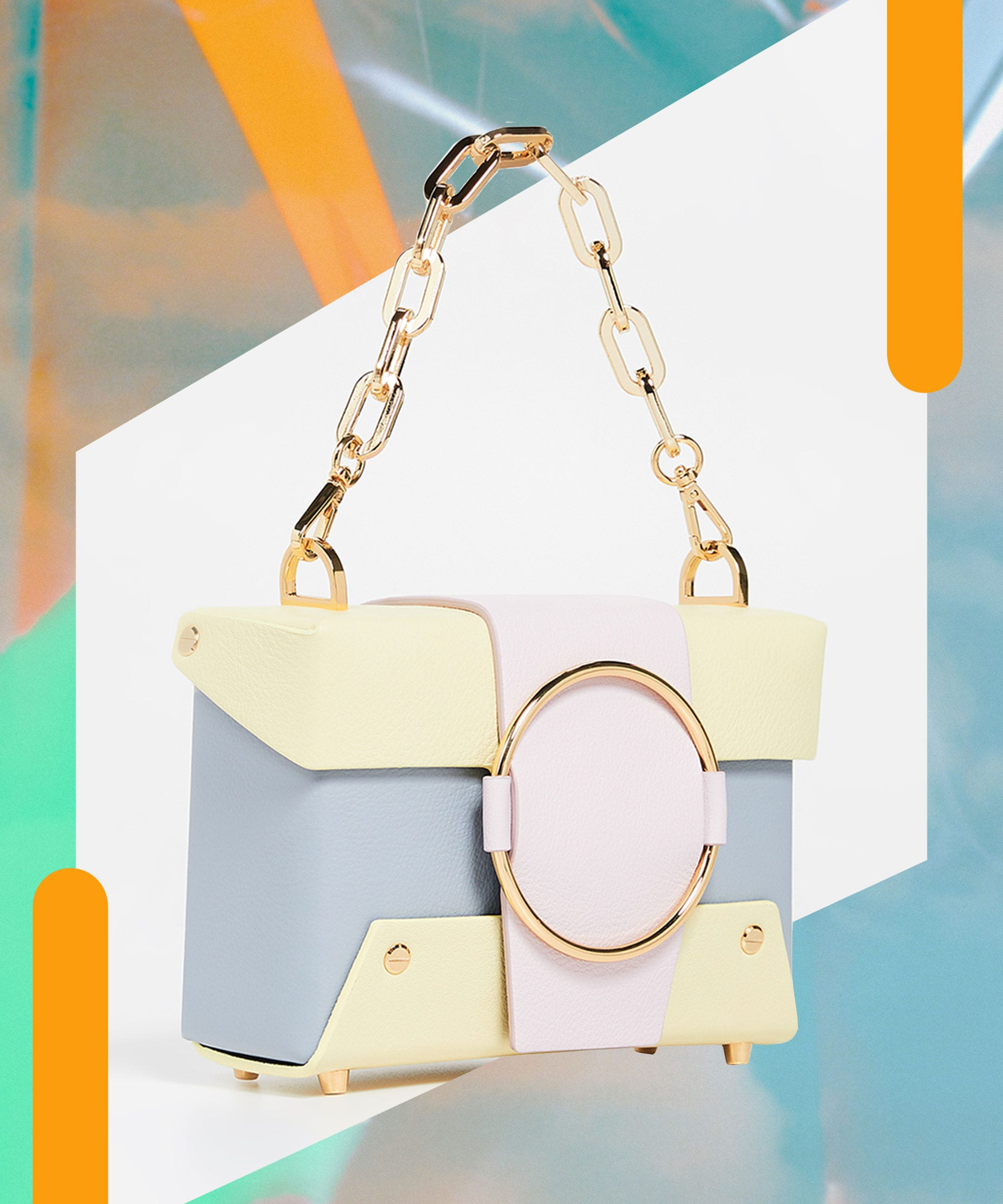 It's Time To Give Your Bag Collection The Spring Re-Up It Needs