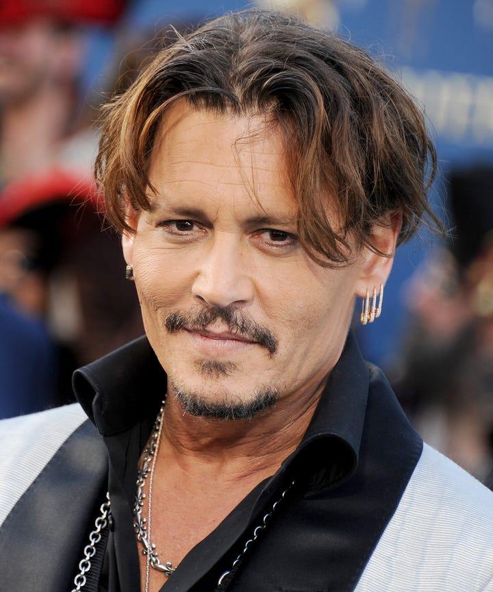 Johnny Depp Murder Orient Express Compared Joey Friends
