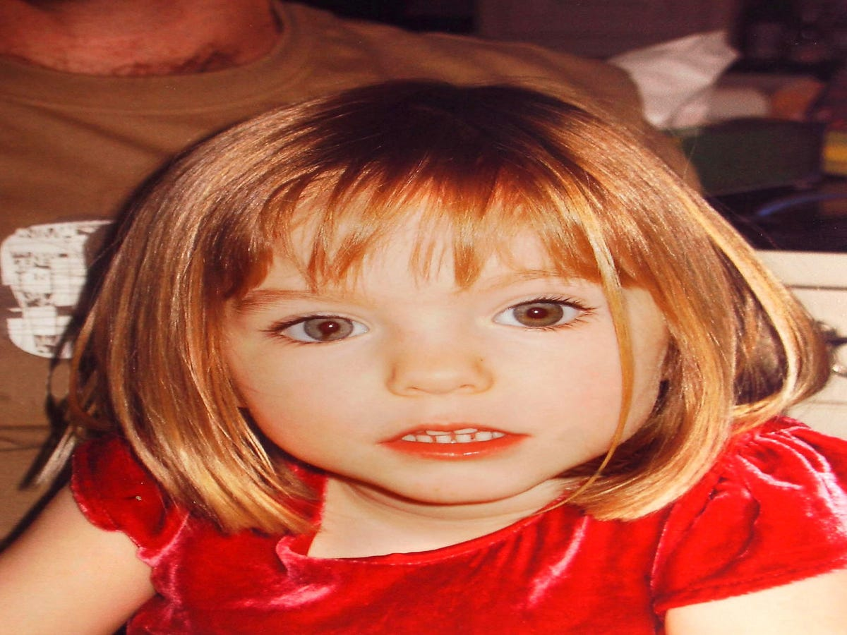 Everything We Know About Netflix s New Madeleine McCann Documentary