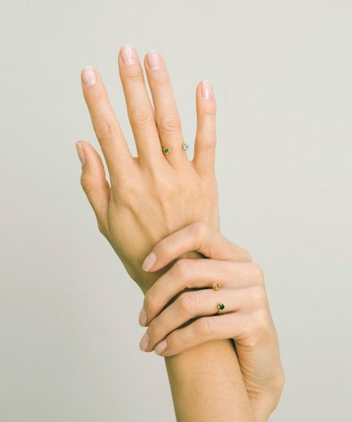 Verlobungsringe Die Du Auch Ohne Heirat Haben Willst