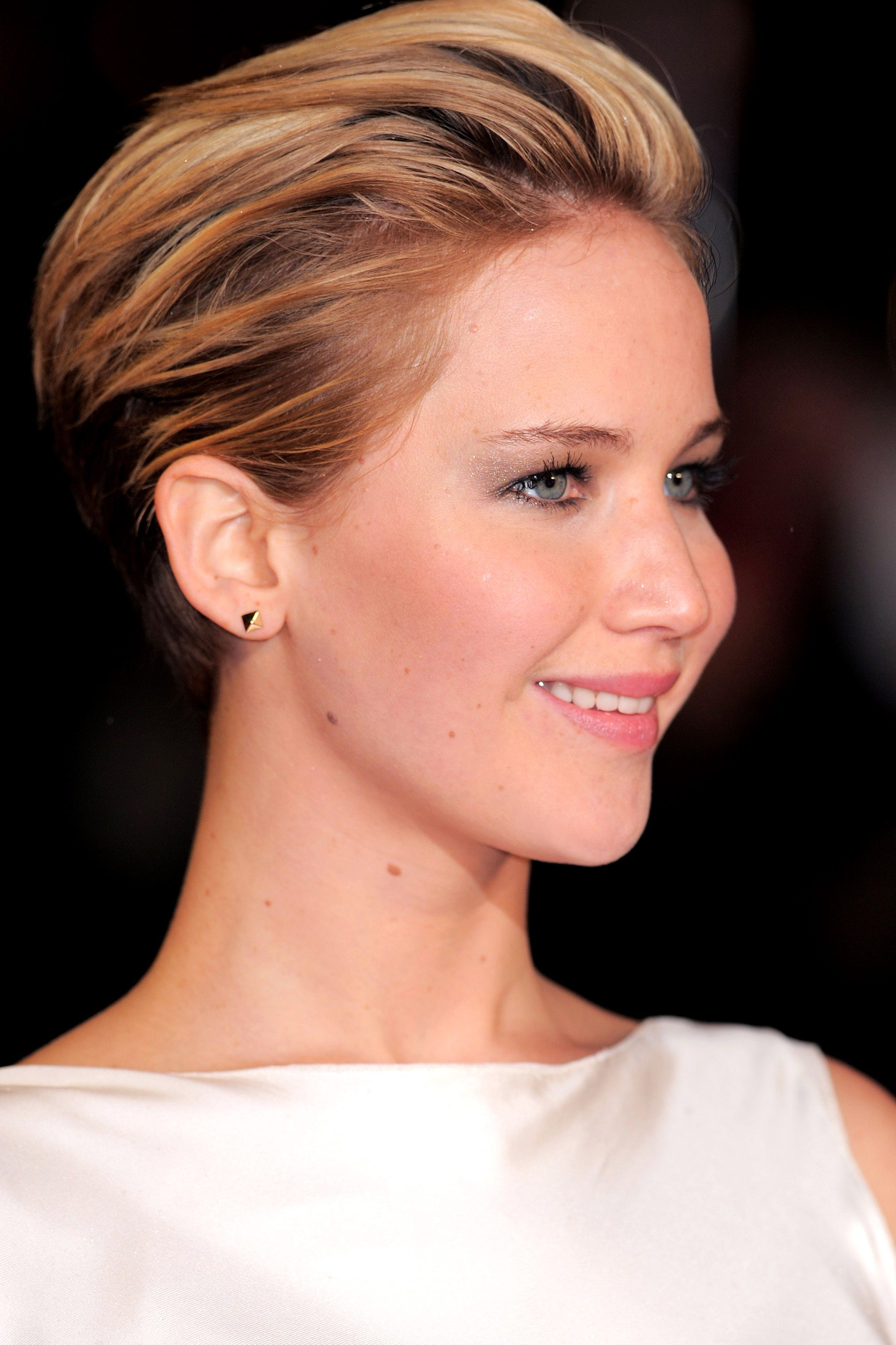 party hairstyles for short hair ideas
