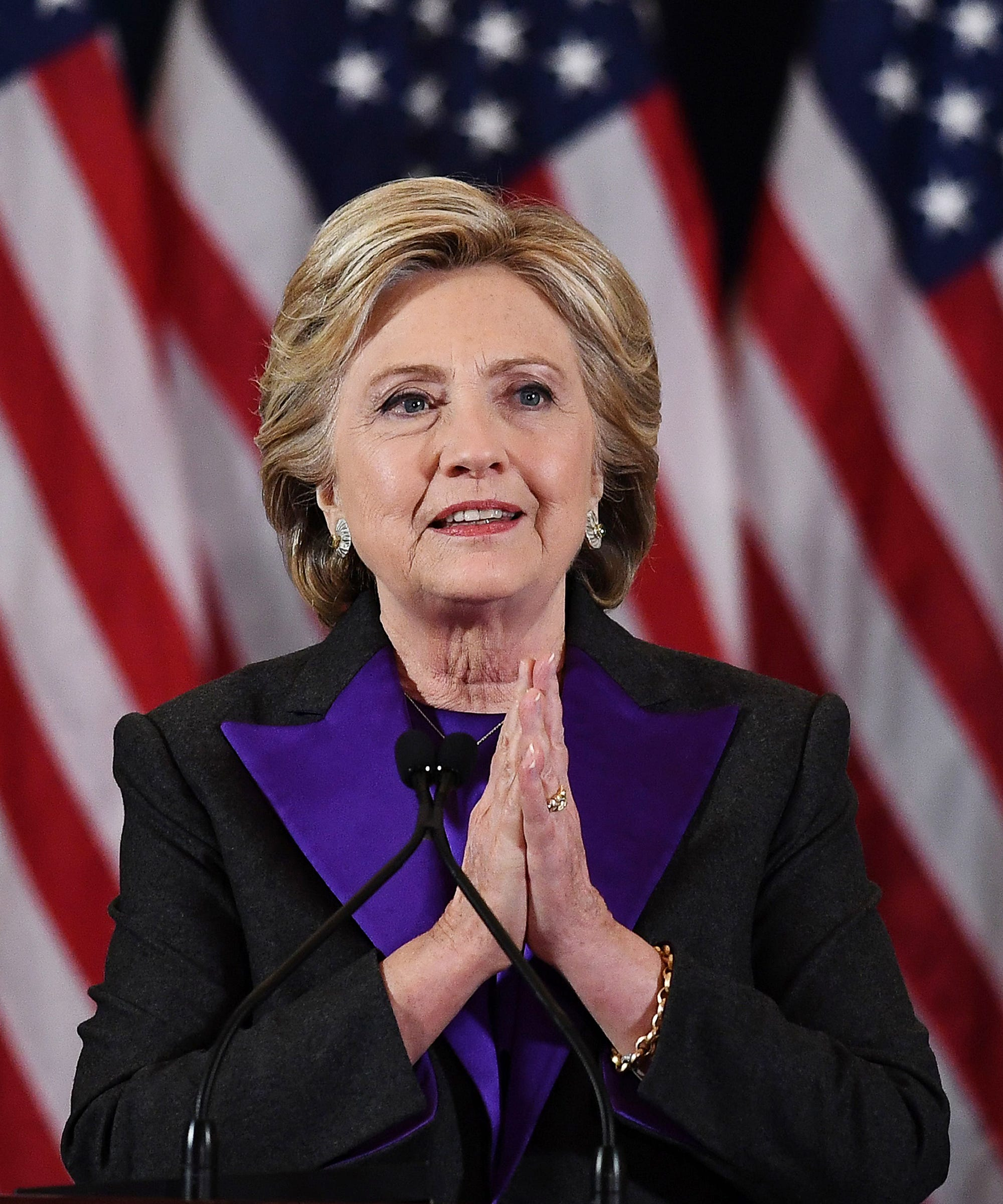 Hillary Clinton's Loss Was A Good Thing For Women — Here's Why