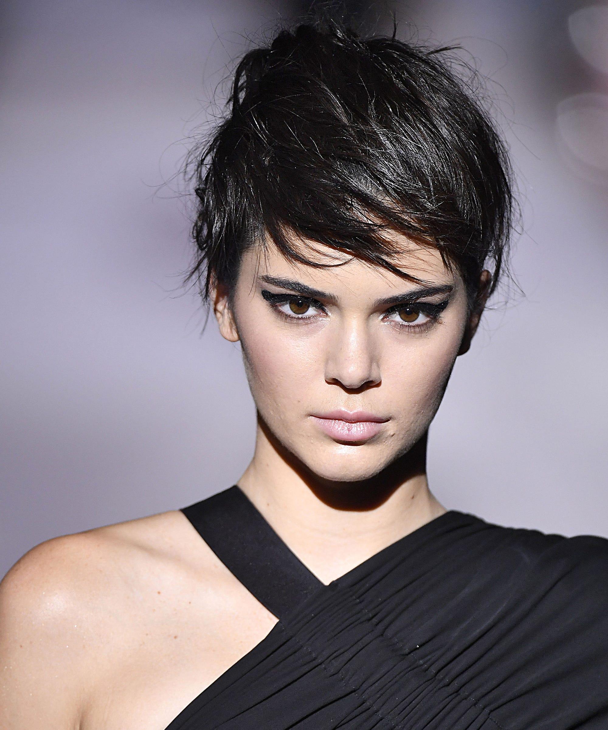 Kurzhaarfrisuren Pixie Cuts Fur Alle Haarstrukturen