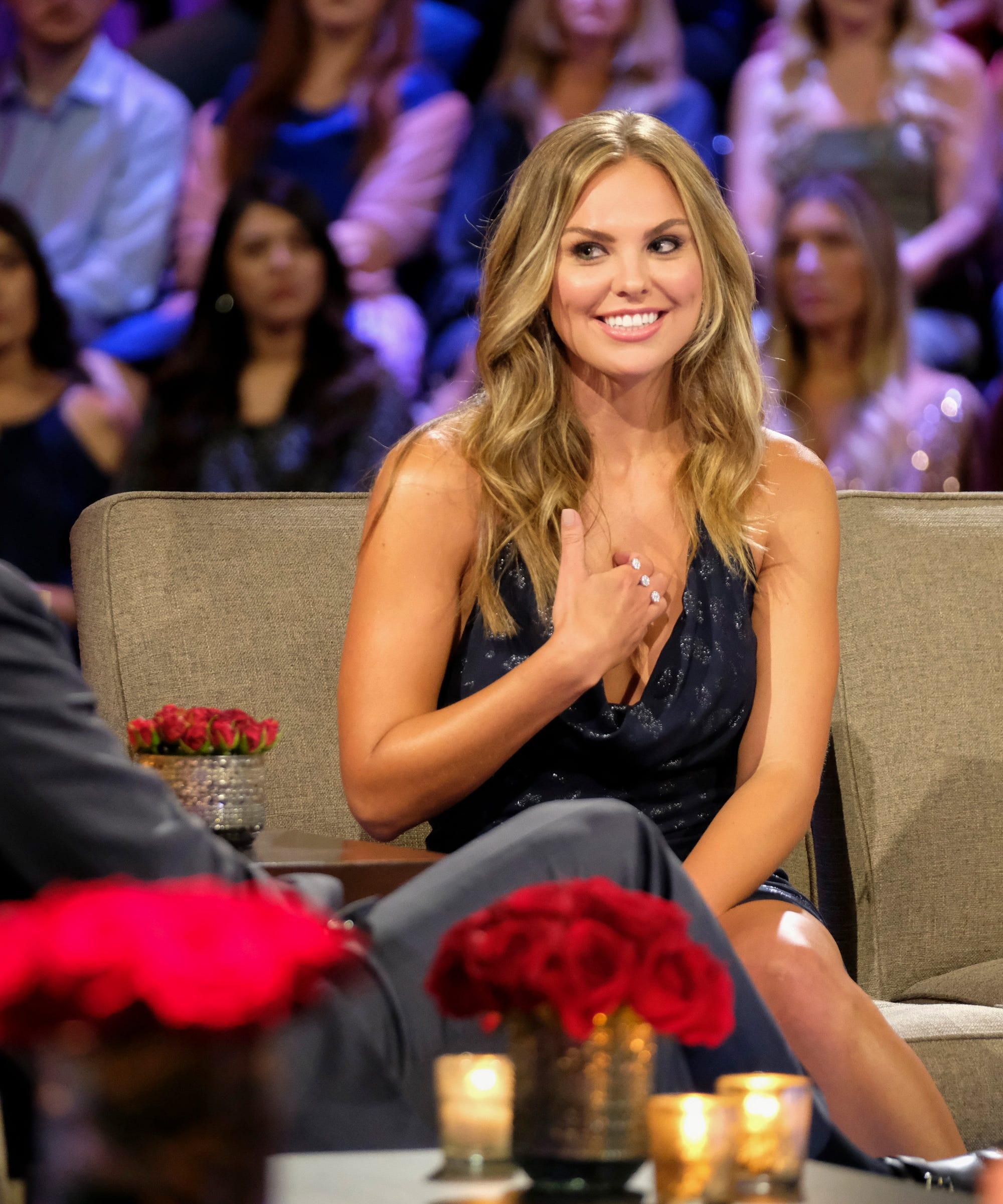 The Bachelorette Season 15, Episode 11 Recap: The Luke Show Is Finally Over