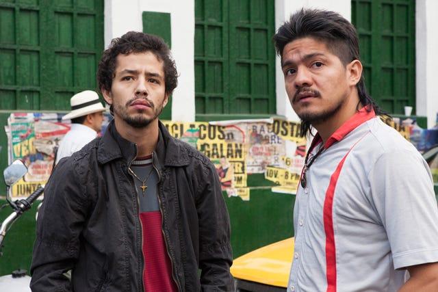 Narcos Season 2 Episodes Recap - Binge Review Guide