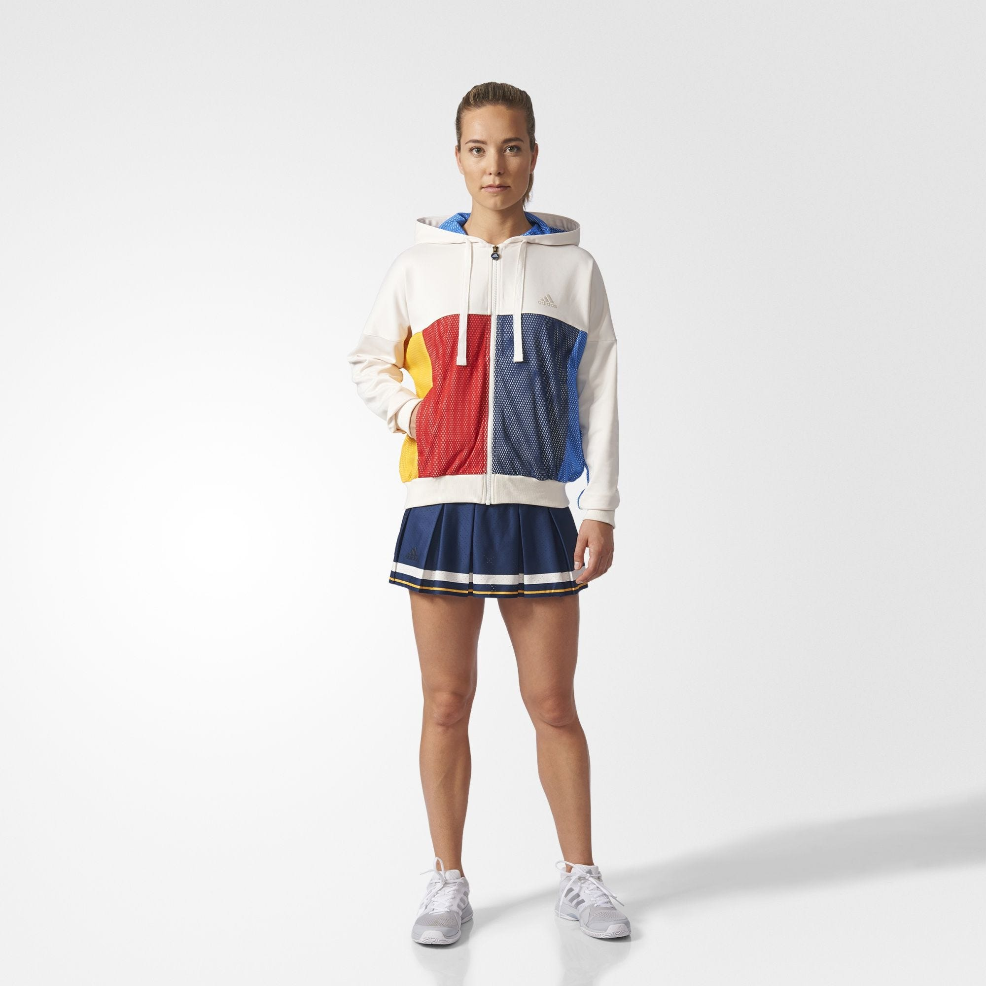 quality design 51f98 aaaf4 Pharrell Williams Adidas Original Tennis Collection