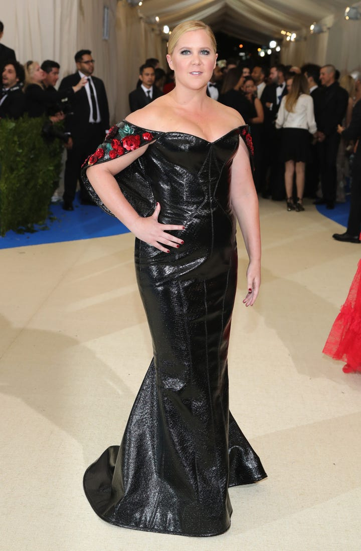 Met Gala Best Dressed 2017 Red Carpet Outfit Photos