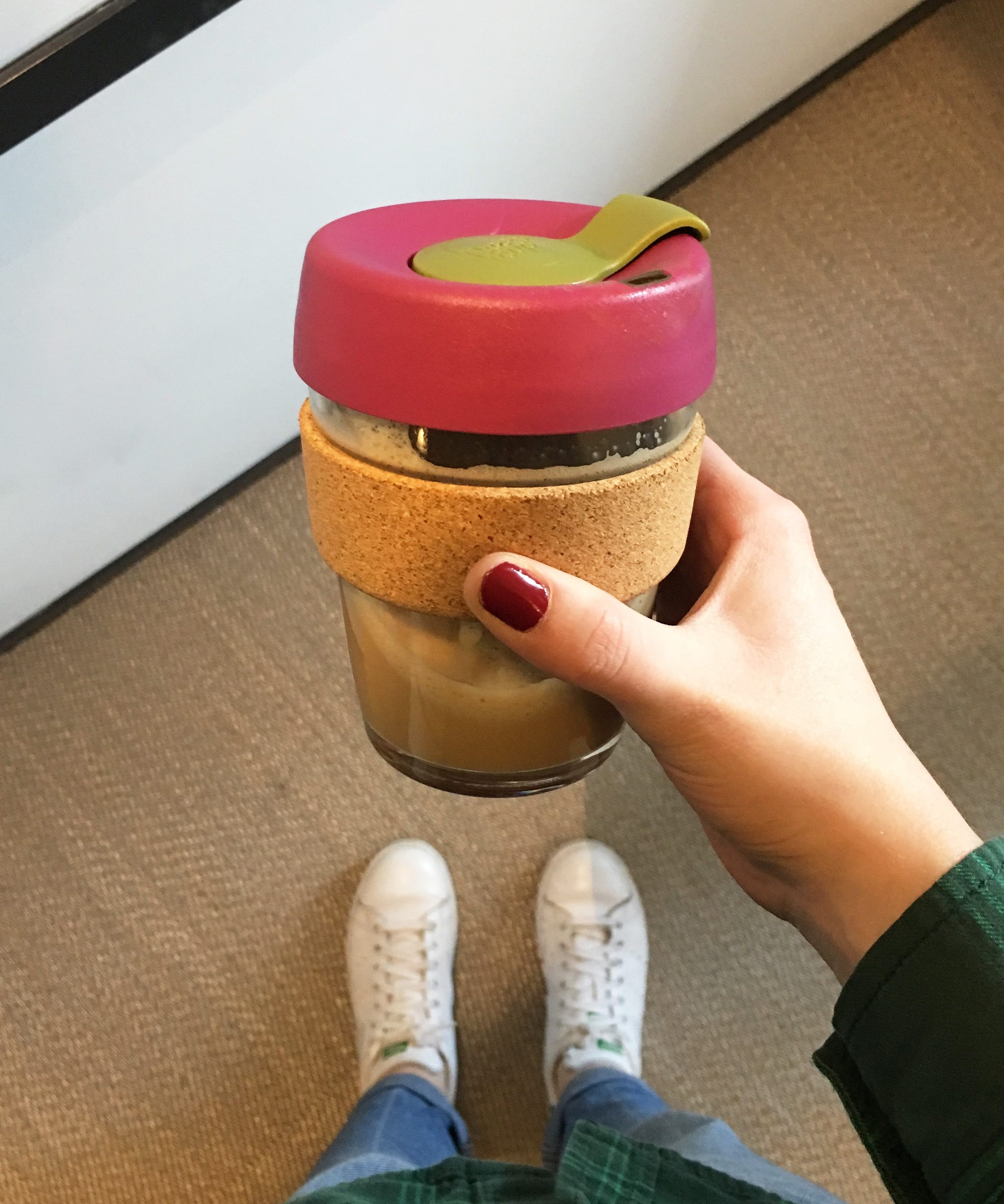 0fe079f8800 The Best Reusable Coffee Cups