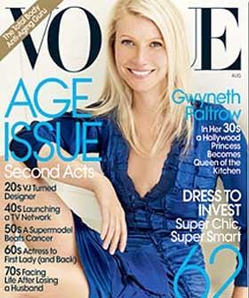 Vogue Gets Goop'ed, Hot Trailer For Facebook Film, And Scratch-Off